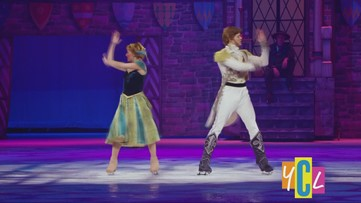 Disney on Ice: Worlds of Enchantment | Your California Playground