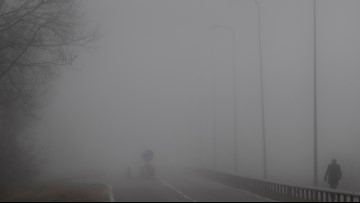 5 things to know when driving through the fog