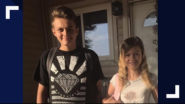 Folsom kids found safe after reportedly running away from home