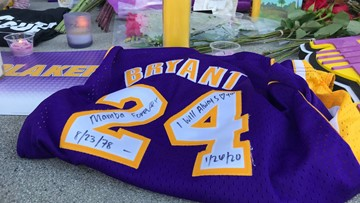 Details of Kobe Bryant's private funeral have been released