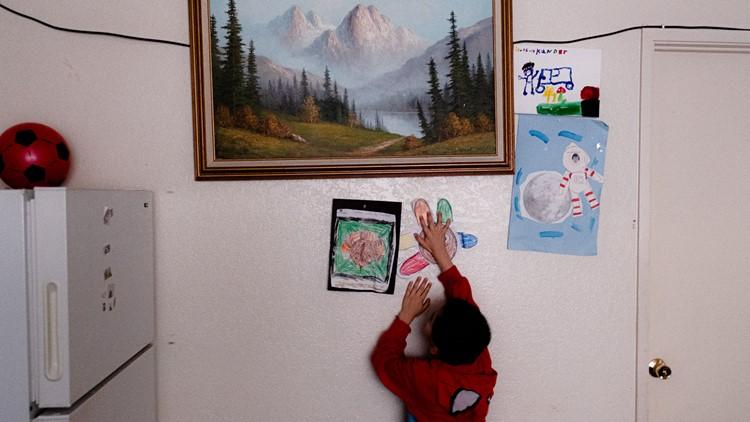 Homemaking amid the housing crisis in Salinas