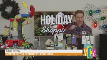 Hot Holiday Gift Trends 2019 Part 1