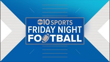Friday Night Football | Week 9