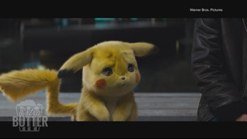 'Detective Pikachu' fun for Pokemon fans | Extra Butter