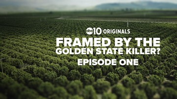 Framed by the Golden State Killer? | Part One
