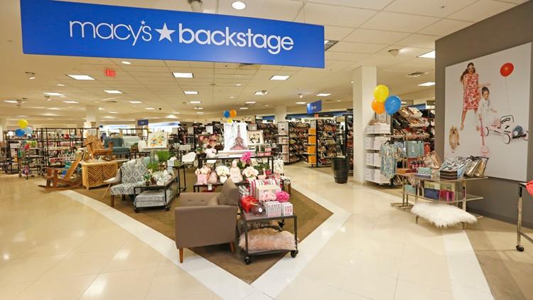 Sacramento, Modesto Macy's stores to get an upgrade this year