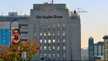 Los Angeles Times, newsroom union reach tentative agreement