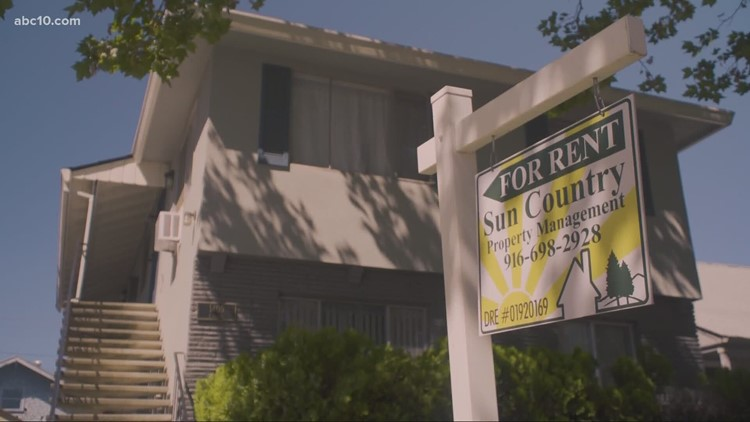 'Counterproductive at best and tragic at worst' | California eviction protections slated to end June 30 if lawmakers don't step in