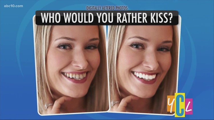 Who Would you Rather Kiss