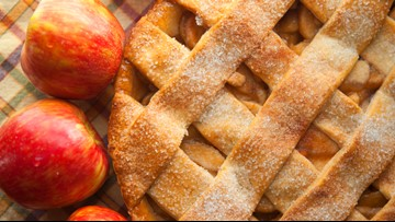 The best apple pie in Northern California   You tell us!
