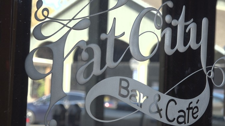 Old Sacramento's Fat City Bar and Café will close its doors after 43 years