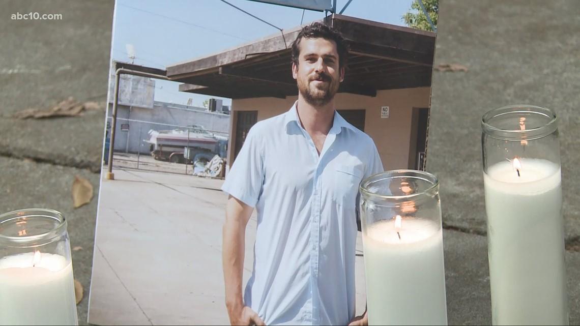 Stockton family offering $40,000 reward for information 2015 death