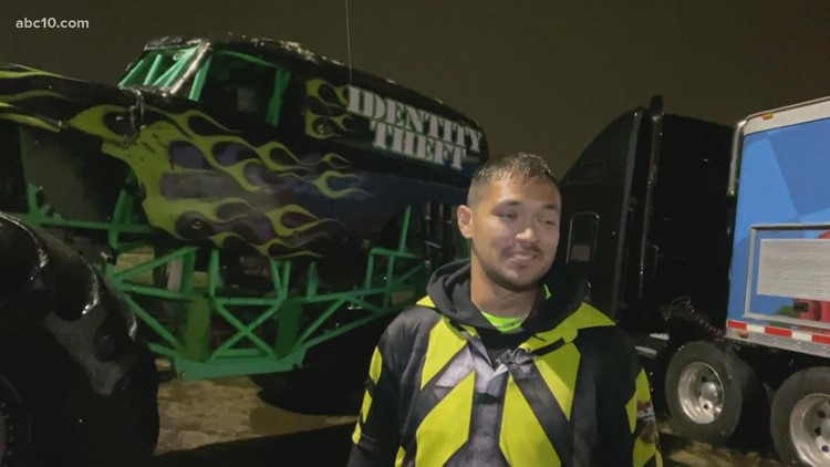 Placer County hosting Malicious Monster Truck show on Saturday