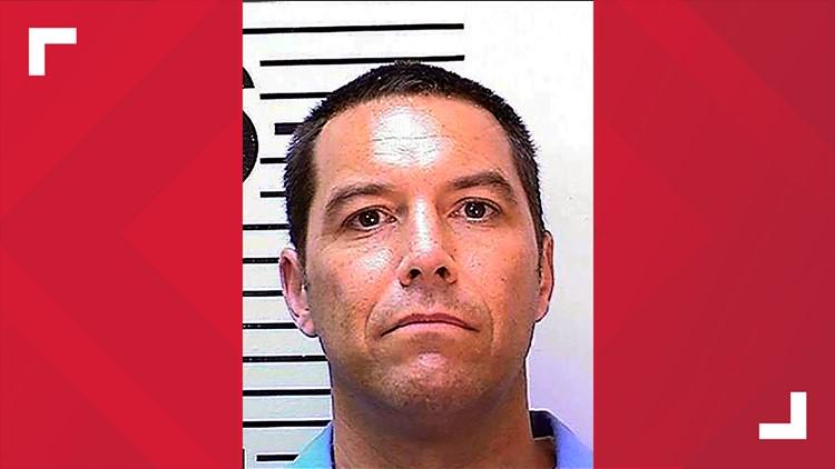 Juror in Scott Peterson trial didn't disclose being a victim