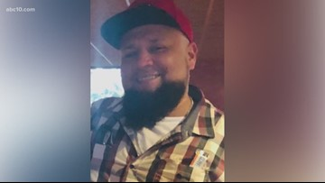 'He's my hero' | Yuba City man shot while helping a domestic violence victim