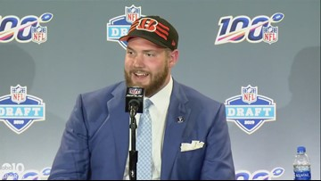 """They're getting a competitor"" 