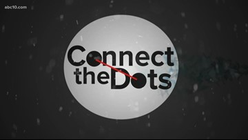 Connect The Dots: Flu Shots