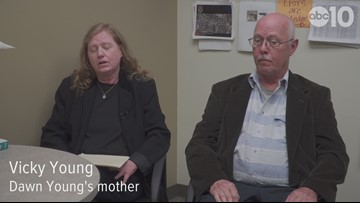 'I never stopped looking' | Mother of woman missing 15 years hopes to find answers | RAW