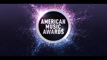 Win tickets to the American Music Awards