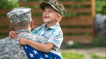 Daily Blend: It is Veterans Day. Here is where you can find parades in Northern California
