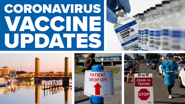Latest updates on the COVID-19 vaccine