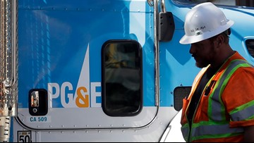 PG&E reaches $11 billion settlement with insurers over 2017, 2018 California wildfires
