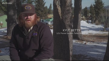 Lake Tahoe firefighter prepares to assist battle of Australian bushfires