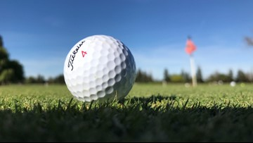 Beloved community golf course fighting for survival