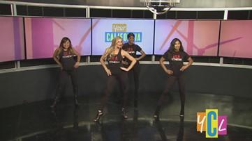 Can you dance in heels?