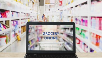 Begley's Bargains: Can grocery shopping online save you money?
