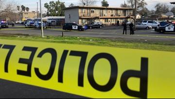 Shooting has north Sacramento neighborhood concerned