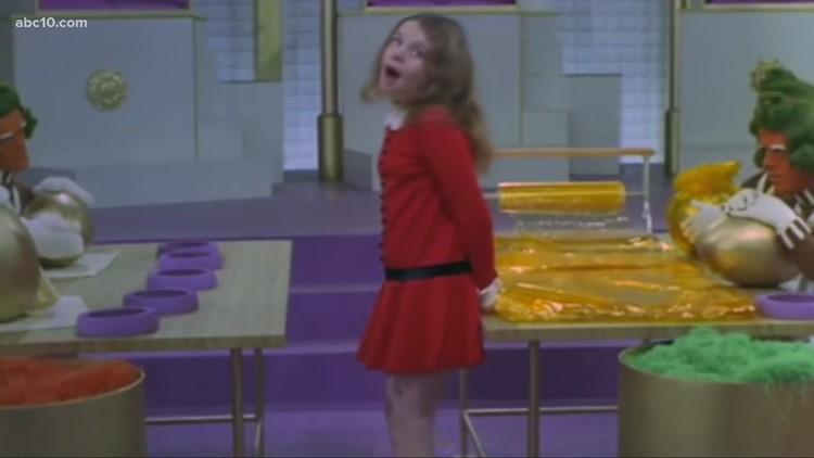 Willy Wonka celebrates 50 years | Entertainment News