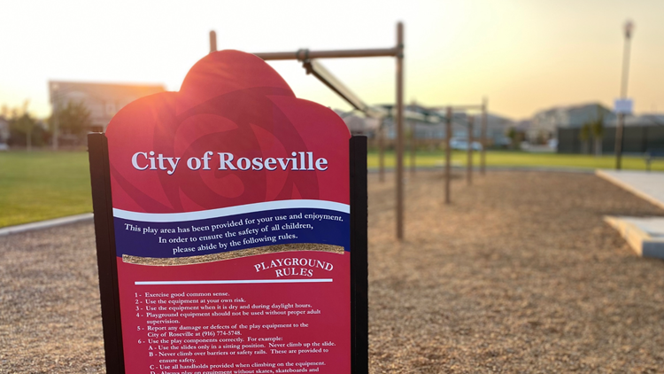 Roseville ranks among the top 10 places to live in U.S.