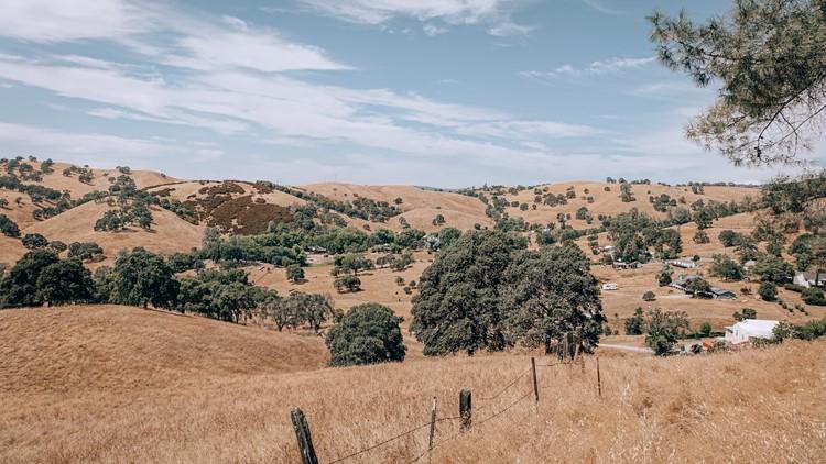 Amador_Bartell's Backroads