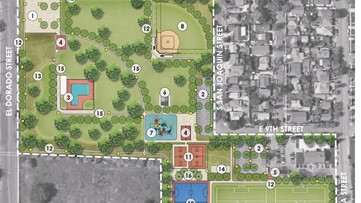 $8.5 million upgrade planned for Stockton's McKinley Park