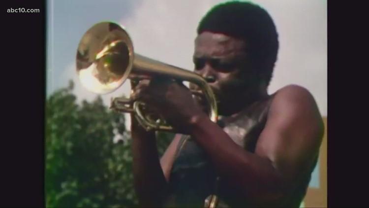 'Summer of Soul' movie highlights 1969 Harlem music festival