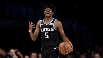 Sacramento Kings 2019-20 schedule released; to play just one nationally televised game