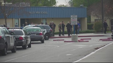 Lockdowns lifted at South Sacramento schools, search ends for 'armed juvenile'