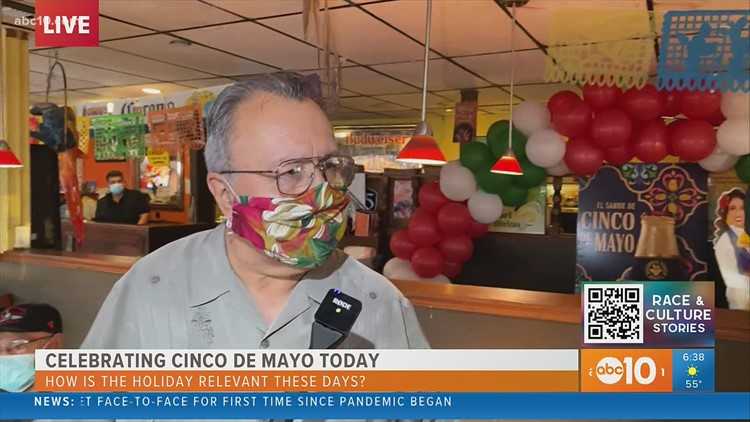 Celebrate Cinco de Mayo with Sacramento's Latino Center of Art and Culture