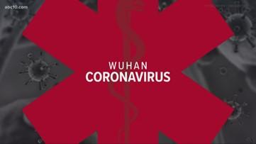 Coronavirus Q&A with Dr. Dean Blumberg