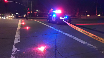 Man shot, killed in downtown Sacramento; police searching for suspect
