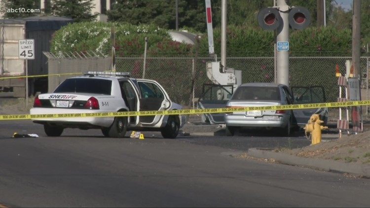 14-year-old witness recalls car chase turned deadly shooting with Stanislaus deputies