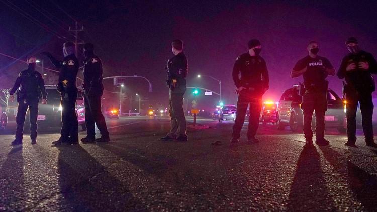 Sheriff's Deputy, suspect shot in Carmichael neighborhood   Update