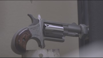 Are gun raffles legal in California? | abc10 com