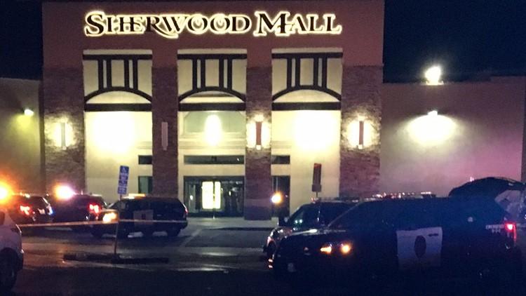 sherwood mall shooting 03112020