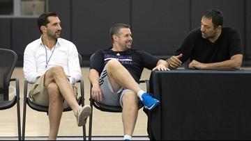 Sacramento Kings GM cites 'different direction' as reason behind Dave Joerger firing