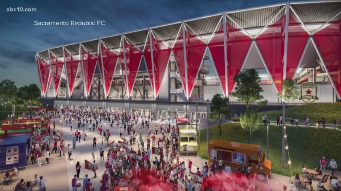 Sacramento to be announced as Major League Soccer's 29th franchise next week, source confirms