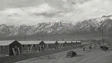 California apologizes for internment of Japanese Americans during WWII