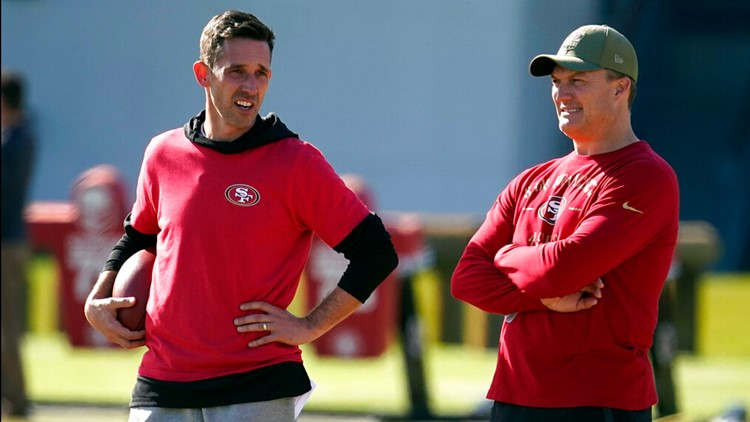 After trade up to 3, 49ers now must decide which QB to take