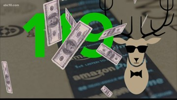 Connect the Dots: Amazon's 'Prime Day'
